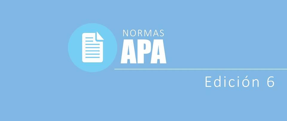 Descargar plantilla con normas APA en formato Word