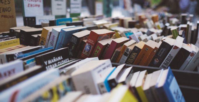 Referenciar libros con normas APA