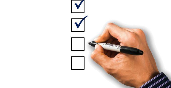 Introducción de un trabajo escrito: 4 consejos