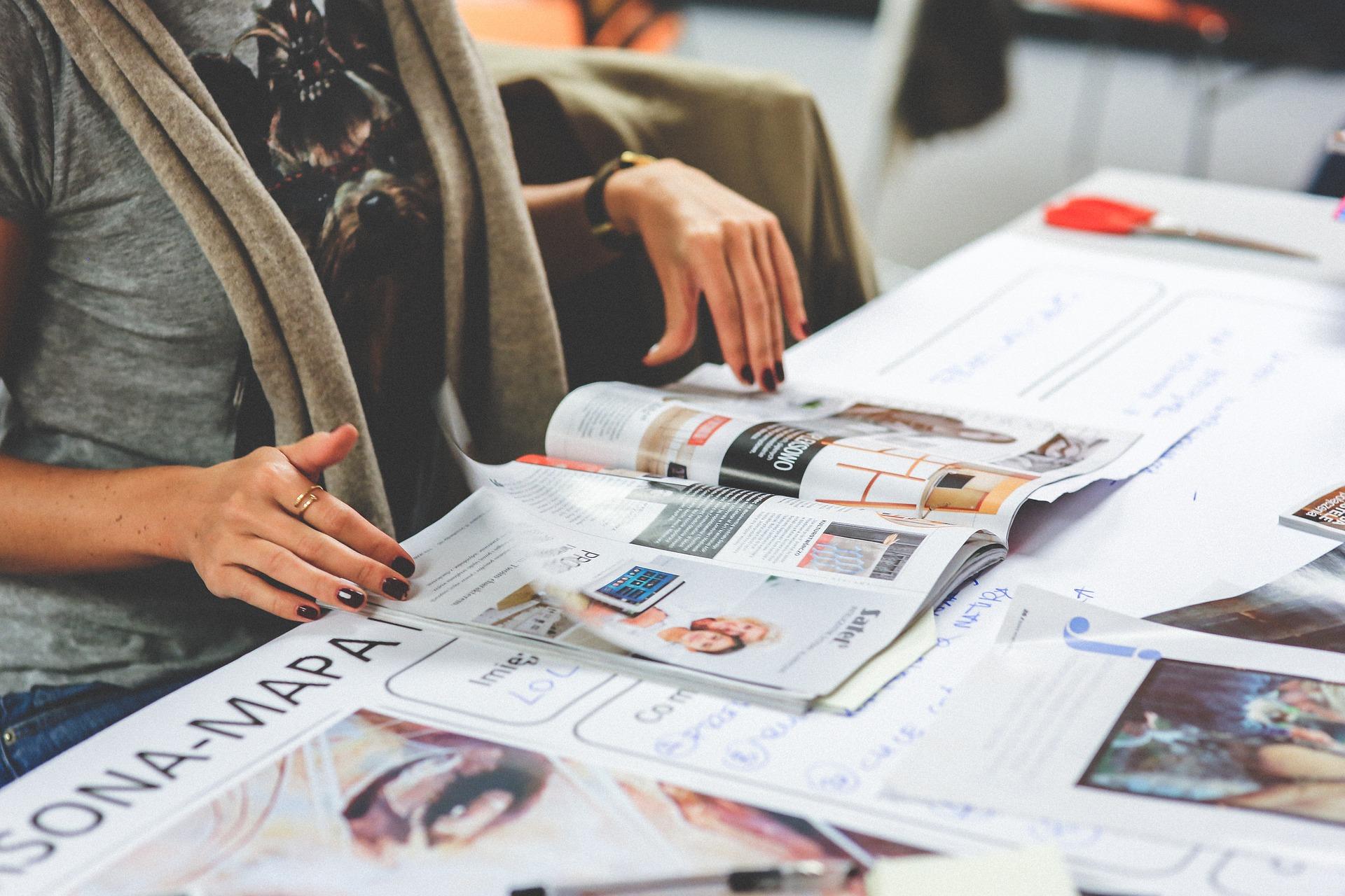 Referenciar revistas con normas APA