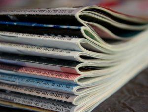 Referenciar artículos de revista Normas ICONTEC - NTC 5613 4