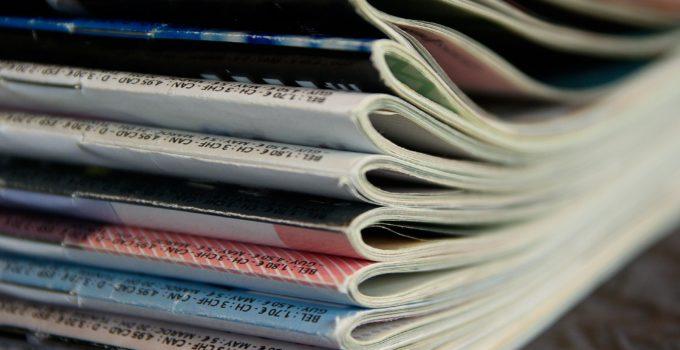 Referenciar artículos de revista Normas ICONTEC