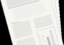 Insertar tablas en papers con normas en IEEE